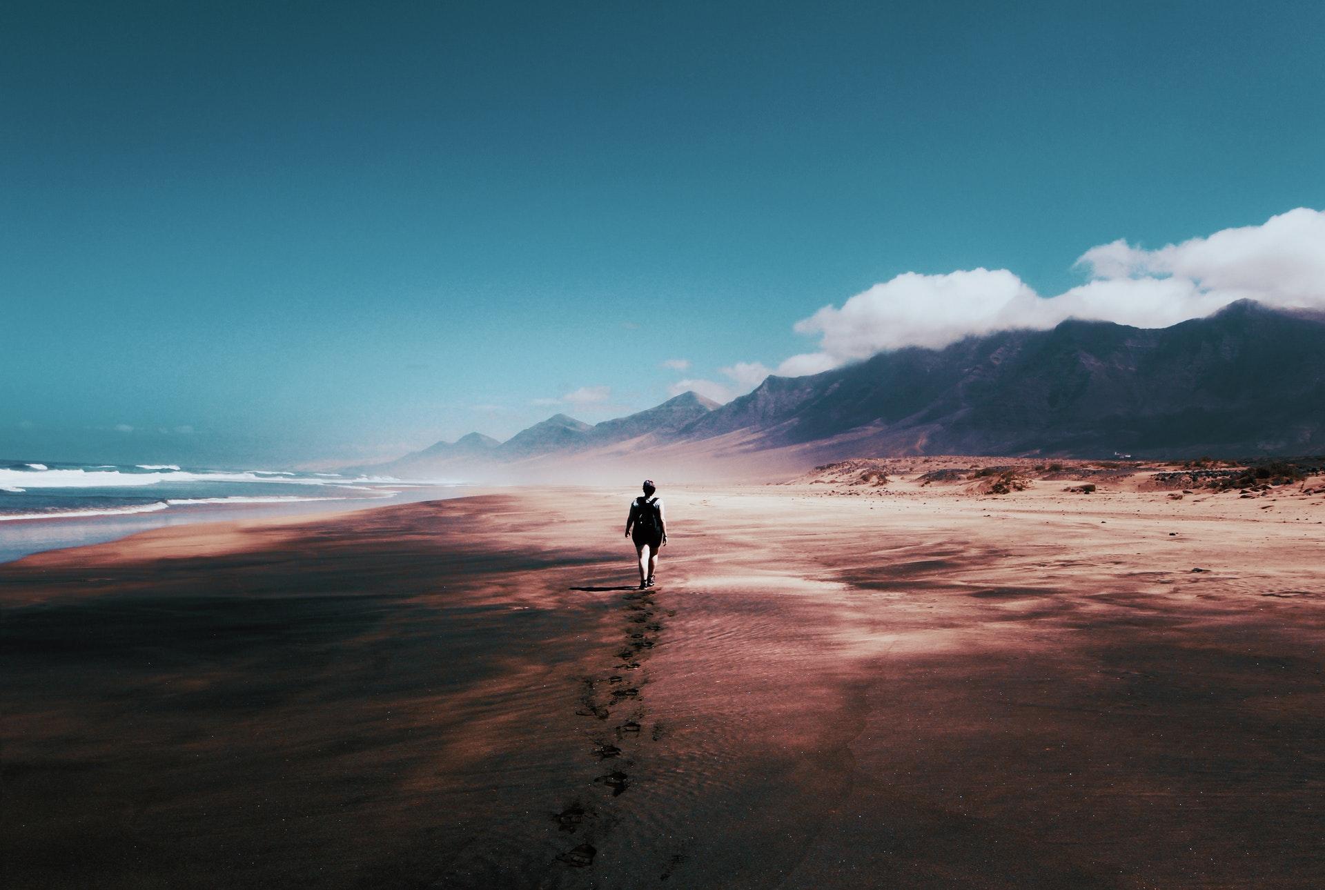 BIOÉNERGIE 3 © Marche sur ton chemin de Vie