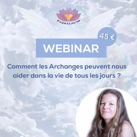webinar archanges